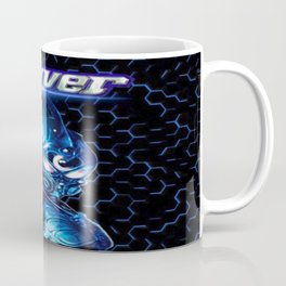 I Am The Guyver Coffee Mug