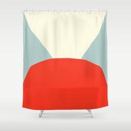 Deyoung Modern Shower Curtain