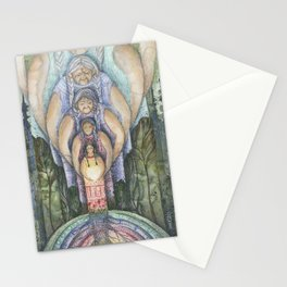 Genus Stationery Cards