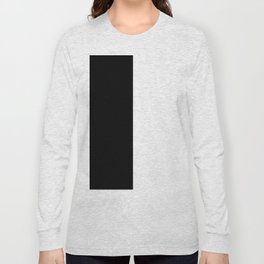 Black and White 52 Long Sleeve T-shirt