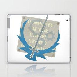 Brotherhood Property Laptop & iPad Skin