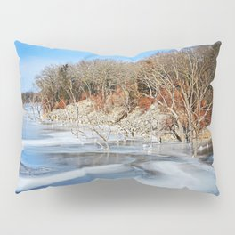 Brushy Creek Pillow Sham