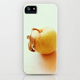 Simply Sweet iPhone Case