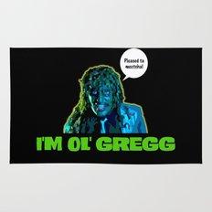 Old Gregg Rug
