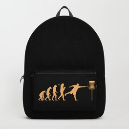Dic Golf Evolution Backpack