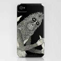 Thievery in the Woods iPhone (4, 4s) Slim Case