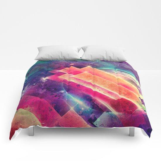gryvzlyb Comforters