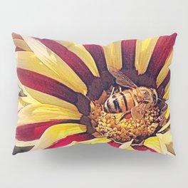 Bee Demeanor Pillow Sham