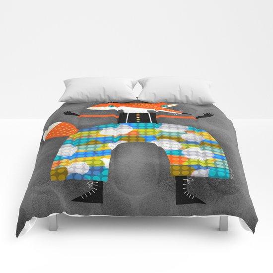 HAPPY PANTS Comforters