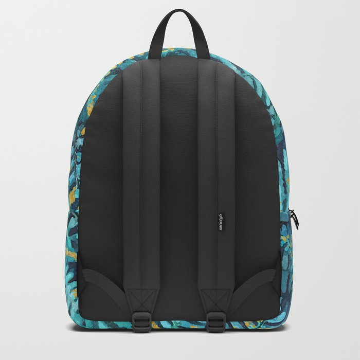 Nowhere To Run #society6 Backpack