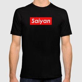 Saiyan Supreme T-shirt
