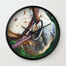 bit. Wall Clock