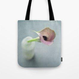 Eavesdrop Tote Bag