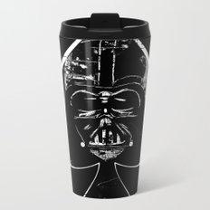Ace of Vades Metal Travel Mug