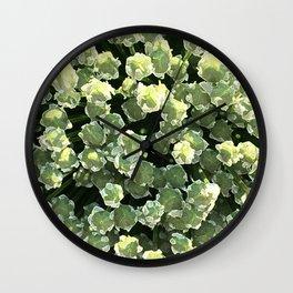 Corvallis Wall Clock