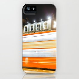 London Bus iPhone Case