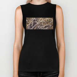 Verness painting Biker Tank