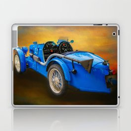 MG Sports Car Laptop & iPad Skin