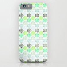 FLORAL 3 iPhone 6 Slim Case