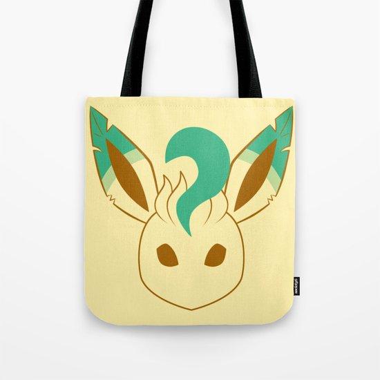Grass Tote Bag