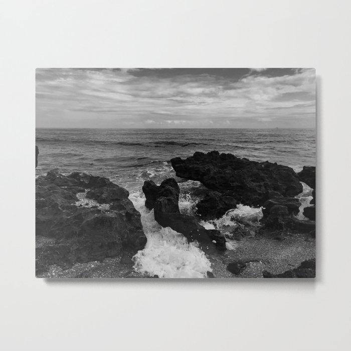 coral cove Metal Print