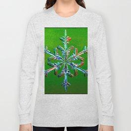 Flakey Long Sleeve T-shirt