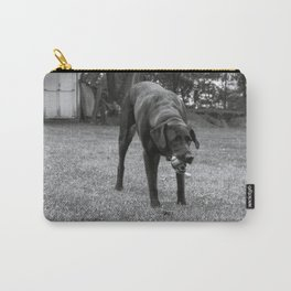Play Dog Carry-All Pouch