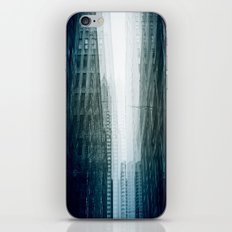 Hue iPhone & iPod Skin
