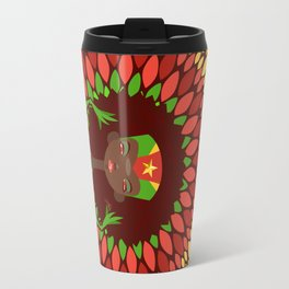 FIFA 2014 Samba Girls Series: Cameroon Travel Mug