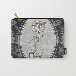 Belle de Jouy 1 Carry-All Pouch