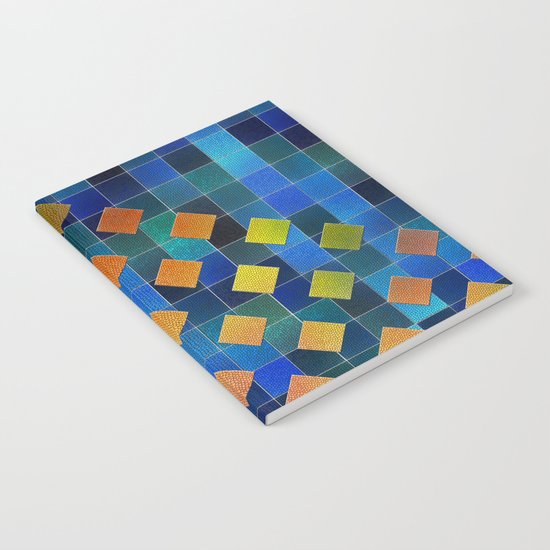 Added Squares Notebook