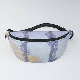 The Four Trees Fanny Pack