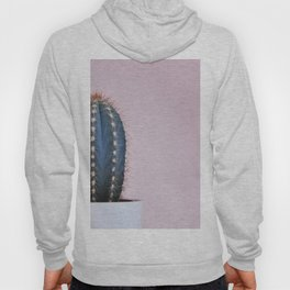 Cactus on Pink (Color) Hoody