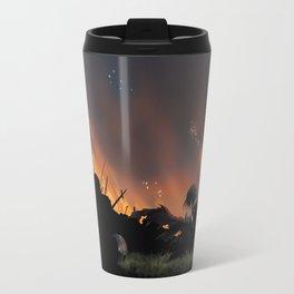 Desolation Travel Mug
