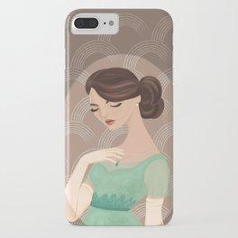 Sybil's Destiny iPhone Case