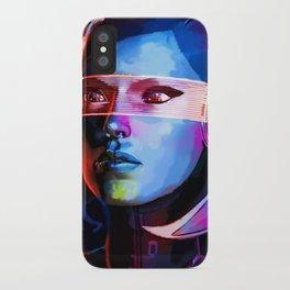 EDI iPhone Case