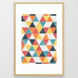 Trivertex Framed Art Print
