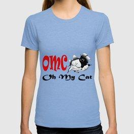 OMC T-shirt