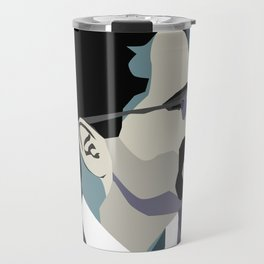 Andrew Poster Travel Mug