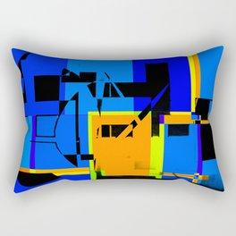 Aldous Rectangular Pillow