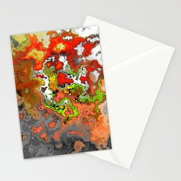 abstract vol.120 Stationery Cards