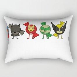 Super Candies Rectangular Pillow