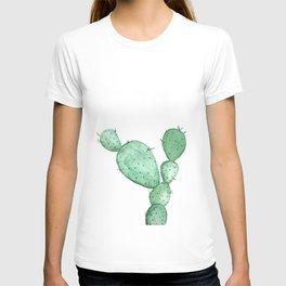 Cactus #2 T-shirt