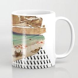 Beach Head Coffee Mug