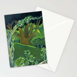 Fallen Giants Stationery Cards