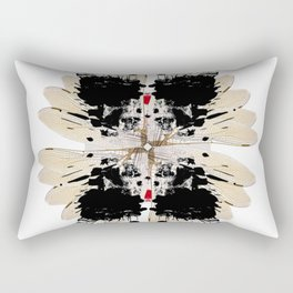 Testing Sanity Rectangular Pillow