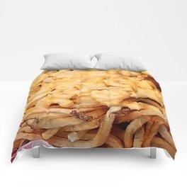 Mac Chee Fri Comforters