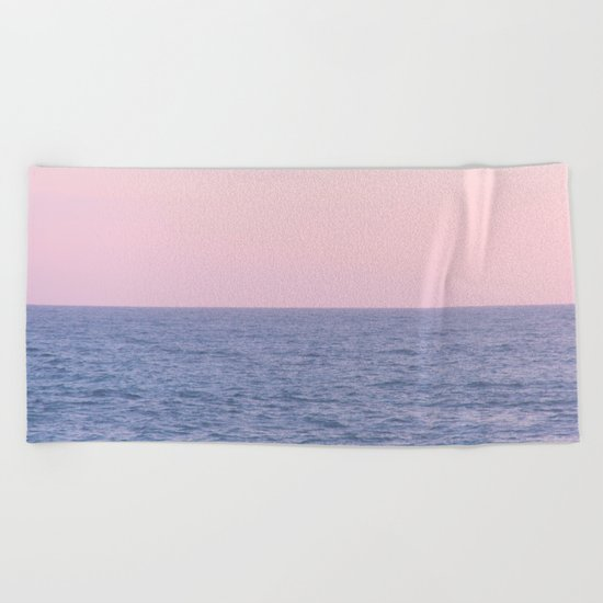 Sea Change Beach Towel