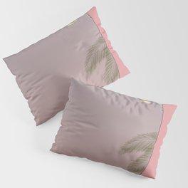 Exotic sunset Pillow Sham