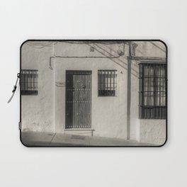 Doors #14 Laptop Sleeve